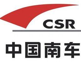 中国南车成功案例